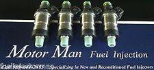 Kiehen Fuel Injector Honda Civic Del Sol S Si 1.5L 1.6L D16A3 D15B7 06164P06A01