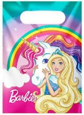 Barbie Dreamtopia Party Bags Pack of 12