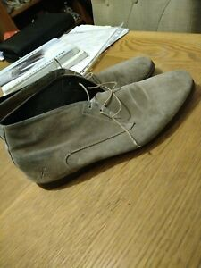 Paul smith suede boots Size 6 Mens