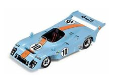 "Mirage GR8 #10 Schuppan-Jaussaud ""3rd Le Mans"" 1975 (IXO 1:43 / LMC059)"