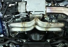 Perrin 304 Stainless Equal Length Header 2015-2017 WRX +20HP +20ft-lbs