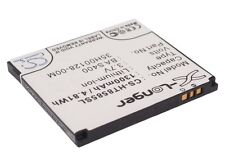 UK Battery for HTC HD2 Leo 35H00128-00M BA S400 3.7V RoHS