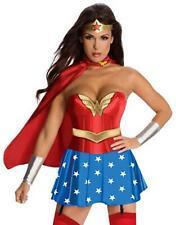 Brand new sexy Wonder woman costume size 6/8