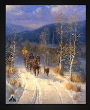 G. Harvey JINGLE BELLS - S/N Ed -  $195 value