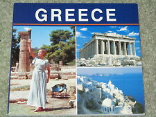 Greece: Colour Souvenir handbook (Paperback) - As new
