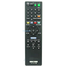 Remote Control Controller RMT-B107A RMTB107A for Sony BDPS570  TV DVD Player