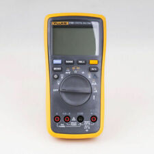 Fluke 17B+ 600V Portable Digital Multimeter