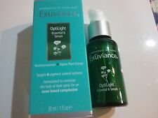 NEW, BOXED--Exuviance OptiLight Essential 6 Serum w/ NeoGlucosamine 1oz.