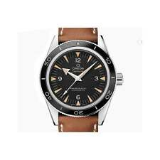 Omega Seamaster 300 MASTER Co-Assiale 41mm 233.32.41.21.01.002 - mai indossato con scatola & pap