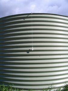 Water Level Indicator for rainwater tanks - LUCANO - AUSSIE MADE!