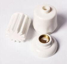 En Línea Ducha Filtro Cartucho KDF/carbono grande para las alergias cloro & Piel
