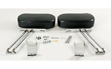 Honda Goldwing GL1100 Interstate & Aspencade GL 1100 - chrome passenger armrests