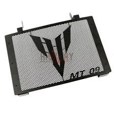 Kühlerschutz Kühlergrill Abdeckung Schutzgitter für Yamaha MT-09 FZ-09 2014-2017