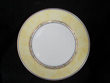 Villeroy and Boch VILLA CANNES. Side Plate.  Diameter 6 5/8 inches.