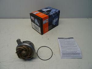 Wasserpumpe Quinton Hazell QCP3211, Fiat, Alfa Romeo, Lancia