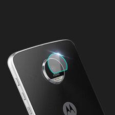 Obiettivo della fotocamera posteriore VETRO TEMPERATO per Motorola Moto Razr 5G G5s G6 LOTTO