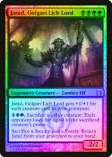 Jarad, Golgari Lich Lord FOIL Return to Ravnica PLD-SP Mythic Rare CARD ABUGames