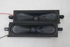 """Genuine Speaker Assembly For Changhong LED40D1000 40"""" HD LED LCD TV"""