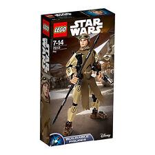 LEGO StarWars Rey (75113) neu ungeöffnet MISB
