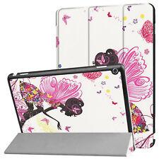 para Huawei Tablet Media M3 Lite 10 FUNDA PROTECTORA SEGURO kindergerechtes