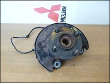 MITSUBISHI COLT CZC 1.5 DRIVERS SIDE RIGHT O/S FRONT HUB & BEARING WARRANTY 2008