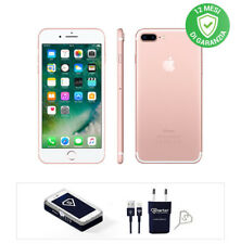iPhone 7 Plus 128GB Oro Rosa Sbloccato Ricondizionato Garanzia 12 Mesi