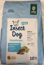 Green Petfood / Josera Insect Dog Hypoallergen 2x 10kg + *****Geschenk*****