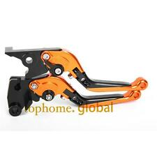 For KTM 1190 Adventure /R 2013-2016 Foldable Extendable Brake Clutch Levers