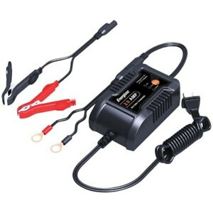 Energizer Enc2A Enc2A 2-Amp Battery Charger/Maintainer BMLENC2A