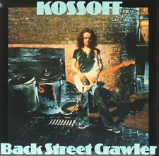 Paul Kossoff, Back Street Crawler  Vinyl Record/LP *NEW*