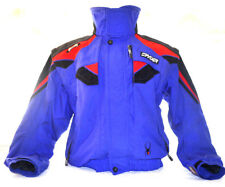 Spyder Full Zip Ski (Mens Size-Small) Winter Jacket RN64902 Detachable Hood