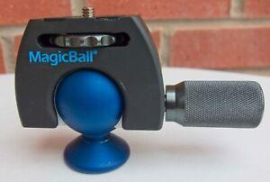 Novoflex Magic Ball Mini - Used - some scrapes on the handle