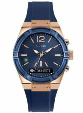 Guess C0002m1 conectar smartwatch