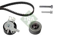 Zahnriemensatz für Riementrieb INA 530 0238 10