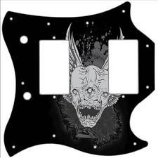 SG Standard Pickguard Custom Gibson Graphic Graphical Guitar Pick Guard Triclops