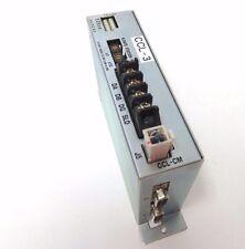 Yosio CCL-CM CC-Link 2CH Unit for Capacitance Manometers