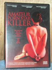 Amateur Porn Star Killer (DVD, 2007)