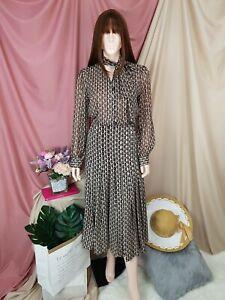 cherrie424: Printed Maxi Dress