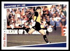 Merlin Shooting Stars 91/92 - Dundee United Main Alan No. 371