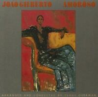 Joao Gilberto - Amoroso (NEW CD)