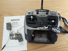 Radiolink AT9S Pro 10/12 Channels 2.4GHz RC Radio Transmitter and Receiver R9DS
