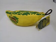 Bananagrams Wild Tiles Word Puzzle Game in Pouch with Instructions