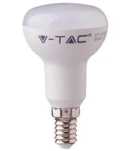 3W R39 LED Lamp, E14, Daylight White - V-TAC