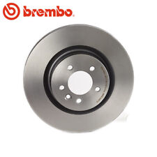 Brembo Rear Left or Right PVT Coated 365mm Disc Brake Rotor For Range Rover 5.0L