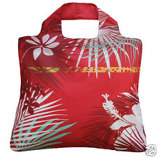 Envirosax Foldaway Large Shoulder Bag Shopping Market Beach Gym Holiday Tote Gym