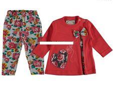 Kombi Shirt Jacke Leggings Neu gr 62 68 Next Tunika Hose Mütze 3-6 Mon