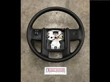 STEERING WHEEL 2010 FORD F-250/350/450/550 SUPER DUTY. BRAND NEW!