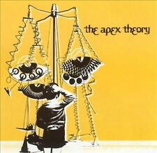 Apex Theory, Apex Theory, Excellent EP,Enhanced