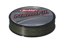 Berkley NF1506-CM 6 LB Nanofil Unifilament Line 137m Spule 10585