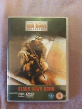 The Classic War Movie Collection DVD Black Hawk Down.